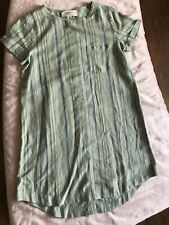 Anthropologie CLOTH & STONE Capsleeve Shirt Dress / Tunic - XS