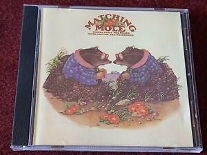 Matching Mole - Matching Mole (CD 1993) Prog Rock