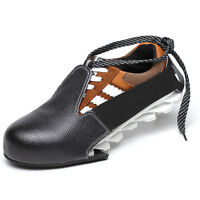 Size36-45 Anti-smash Shoes Cover As Safety Shoes Steel Toe Cap Footwear Fits