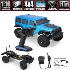 NEW RGT HSP EX86100 1/10 4WD Off-road Rock Crawler Climbing RC Car 2.4G Radio