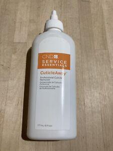 CND Essentials Cuticle Away Remover 177ml / 6oz CuticleAway