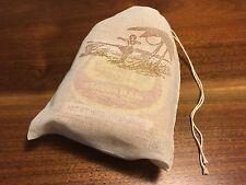 Hawaiian Red Sea Salt in Cotton Muslin Bag (Gift-Ready)