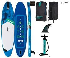 Aztron Mercury 10.10 inflatable SUP Stand up Paddle Board 330cm
