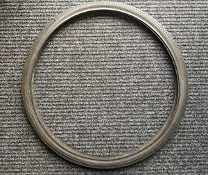 Schwinn 24 x 1-3/8 Manta Ray REAR SLIK Tire-Original NOS Stingray Made USA 71-2