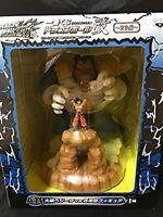 Oozaru Vegeta VS Goku Big Size Figure Banpresto ichiban kuji Dragon Ball Kai