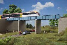 Auhagen H0 11442: Expansion for Plate Girder Bridge 11441