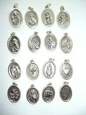 Traditional Saints Medals - Made in Italy