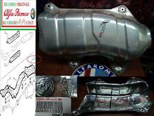 RIPARO MARMITTA ALFA ROMEO GT 156 GTA TS JTS ORIGINALE PROTECTION MUFFLER