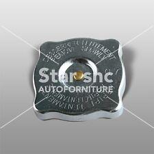 FIAT 124 850 SPORT SPYDER COUPE' ABARTH CAP - COOLANT CAPS TAPPO RADIATORE