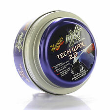 Meguiars NXT Tech Wax 2.0 Paste 311g Autopflege Autowachs G12711