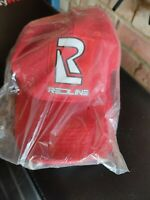 Redline  Bmx cap (one size)