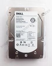 "DELL Seagate Cheetah 600GB 15K.7 SAS HDD 3.5"" ST3600057SS 0W347K"
