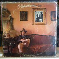 [ROCK/POP]~EXC LP~HOYT AXTON~My Griffin's Gone~[1970~CBS~2nd Issue]~