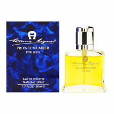 Private Number by Etienne Aigner for Men 1.7 oz EDT Spray Brand New
