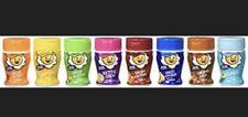 Kernel Season's Popcorn Seasoning Mini Jars 0.9 Ounce (Pack of 8) Variety Pack