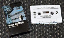 Cassette Audio Depeche Mode - Some great reward - K7