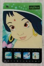 Woolworth's Disney Movie Stars Card 18