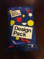 Cards Against Humanity Design Pack US Seller FS