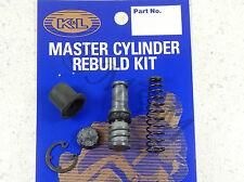 08-14 ROAD STAR SILVERADO S K&L FRONT BRAKE MASTER CYLINDER REBUILD KIT 32-7593