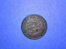 Netherlands - 1/2 Cent - 1912 - KM# 138