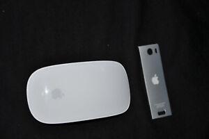 NICE Apple A1296 Magic Mouse Bluetooth Wireless 1st gen MacBook Pro iMac Mini