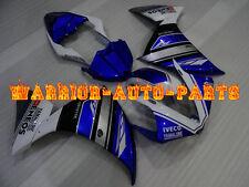 Fairing For Yamaha 2009 2010 2011 YZF R1 Plastics Set Body Work Fairing Kit M33
