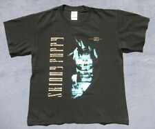 Skinny Puppy T-Shirt M VIVISECTVI 1988 NETTWERK INDUSTRIAL EBM Electro RAR