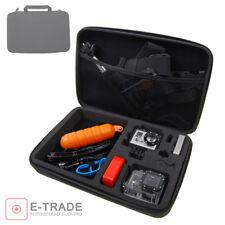 XXL stiff BAG case for GoPro HERO/ 32x21cm / GP110