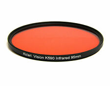 Kolari Vision 95mm 590nm IR Infrared Filter K590