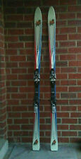 K2 Four Skis 172cm with Marker M81 Bindings