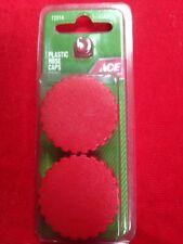 Ace Hardware Plastic Hose Caps