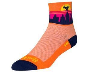 "Sockguy 3"" Socks (Balance)"