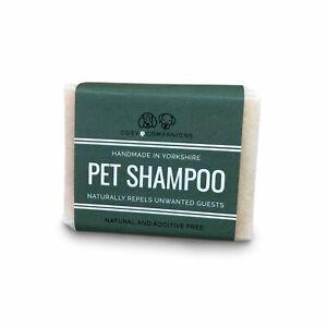 Cosy Cottage Pet Shampoo