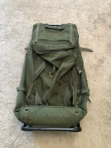 Eagle Industries Roller Deployment Bag- Ranger Green