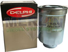 MAZDA 3 2.0 CDI  2.2MZR-CD 2.2DT DIESEL FUEL FILTER 2006 ONWARDS
