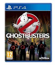GHOSTBUSTERS per PS4 (nuovo e sigillato)