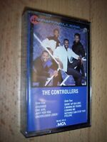 1983 The Controllers Cassette