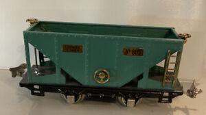 LIONEL LINES Train Car - #803