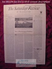 SATURDAY REVIEW December 15 1934 Liddell Hart Arbold J. Toynbee Christopher Ward