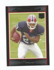 2007 Bowman #127 Marshawn Lynch RC Rookie Bills Seahawks