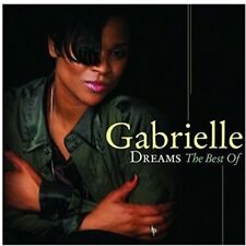 GABRIELLE DREAMS THE BEST OF CD (Greatest Hits) includes Dreams