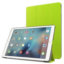 Smartcover Vert Poche pour NEUF Apple iPad 9.7 2017 Housse Étui Case Protection