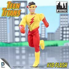 DC Comics Teen Titans retro mego Kid Flash figure Series 1 (NEW loose) free sh