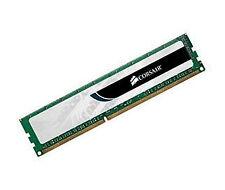 Corsair RAM Arbeitsspeicher mit 2GB Kapazität