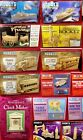 Matchstick Modelling Kits Various