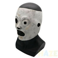Halloween Mask Xcoser Slipknot Corey Taylor Cosplay Mask Costume Props Adults
