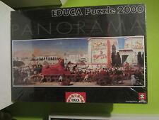 PUZZLE 2000 EDUCA -EGIPTO-