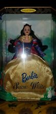 Barbie Snow White , Barbie Biancaneve , Children's Collector Series , Mattel
