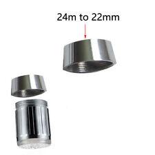 Temperature Sensor Water Faucet RGB LED Glow Shower Light 3 Color Home Gadgets