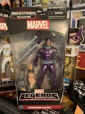 "Marvel Legends - BAF Allfather 6"" Action Figure - Hawkeye"